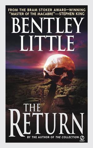 The Return by Bentley Little