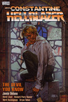 Hellblazer: The Devil You Know