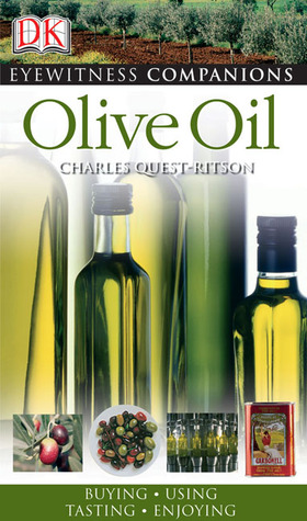 Olive Oil (Eyewitness Companions)