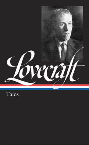 Tales by H.P. Lovecraft