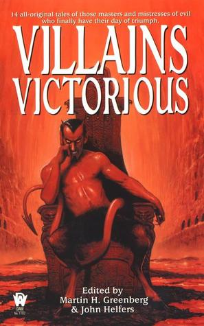 Villains Victorious by Martin H. Greenberg