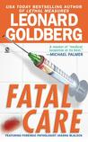 Fatal Care (Joanna Blalock #7)