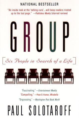 Group: Six People in Search of a Life