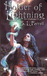 Holder of Lightning (The Cloudmages #1)