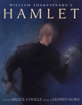 William Shakespeare's by Bruce Coville