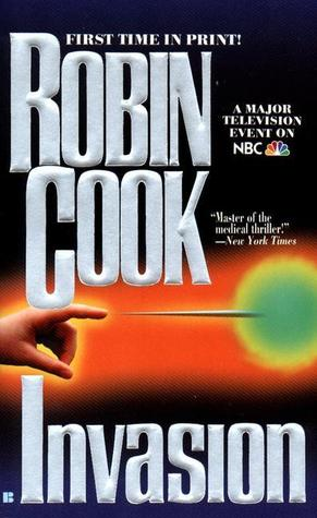 Invasion by Robin Cook