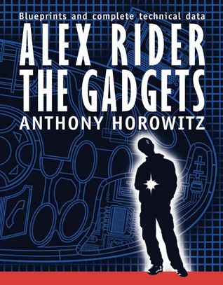 The Gadgets (Alex Rider)