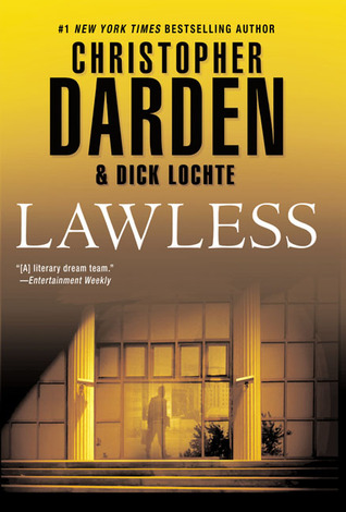 Lawless by Christopher Darden — Reviews, Discussion ...