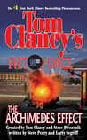 The Archimedes Effect (Tom Clancy's Net Force, #10)