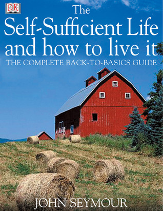 how to live completely self sufficient