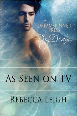As Seen on TV by Rebecca Leigh
