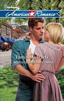 A Mother's Homecoming by Tanya Michaels