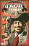 Jack of Fables, Vol. 5: Turning Pages (Jack of Fables, #5)
