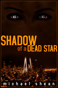 Shadow of a Dead Star  (The Wonderland Cycle #1)