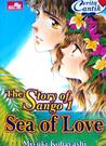 Sea of Love (The Story of Sango, #1)
