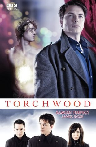 Almost Perfect (Torchwood, #9)