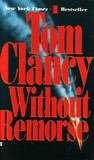 Without Remorse (Jack Ryan Universe, #1)