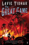 The Great Game (The Bookman Histories, #3)