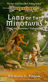 Land of the Minotaurs (Dragonlance: Lost Histories, #4)