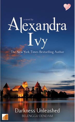 Darkness Unleashed by Alexandra Ivy