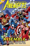 Avengers Assemble, Vol. 1 by Kurt Busiek