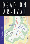 Dead on Arrival (Ackroyd and Thackeray #6)