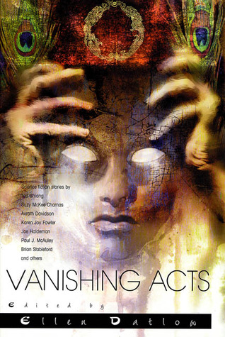Vanishing Acts by Ellen Datlow