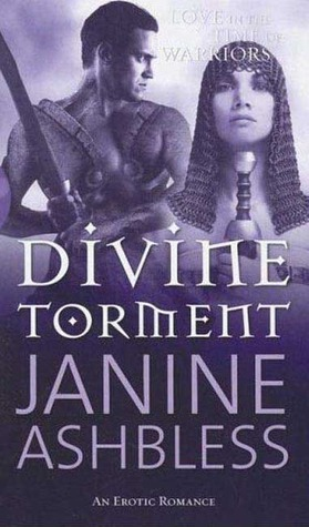 Divine Torment by Janine Ashbless