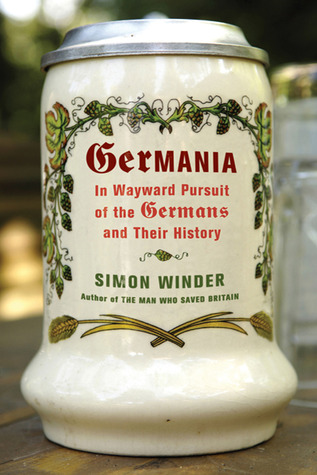 Germania by Simon Winder