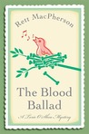 The Blood Ballad (Torie O'Shea, #11)
