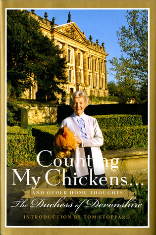 Counting My Chickens . . . by Deborah Mitford