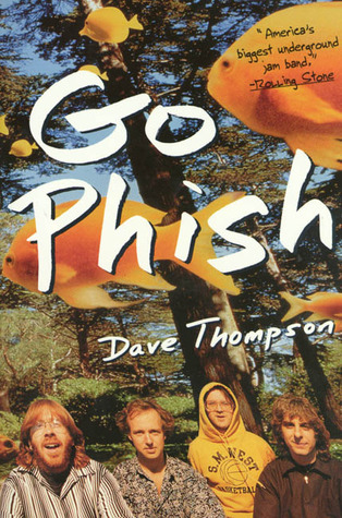 Go Phish by Dave Thompson