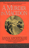A Murder in Macedon (Mystery of Alexander the Great, #1)