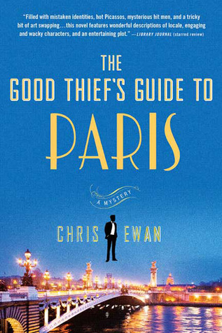 The Good Thief's Guide to Paris (Good Thief's Guide, #2)