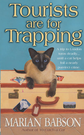 Tourists are for Trapping by Marian Babson