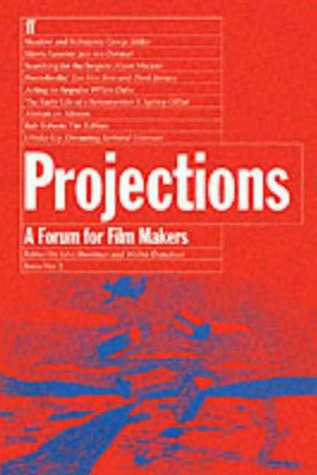 Projections 2: Film-Makers on Film-Making