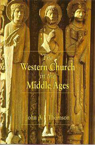 The Western Church in the Middle Ages