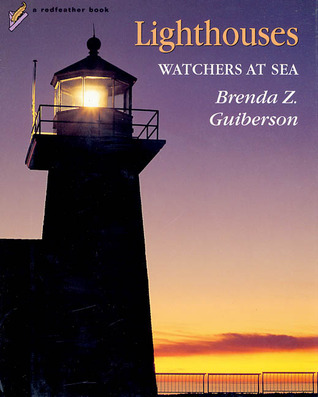 Lighthouses (Redfeather Books)