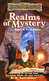 Realms of Mystery (Forgotten Realms: Anthologies, #6)