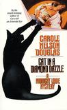 Cat in a Diamond Dazzle (Midnight Louie, #5)