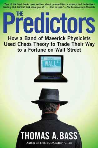 The Predictors by Thomas A. Bass