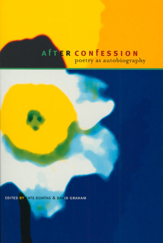 After Confession by Kate Sontag