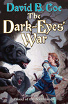 The Dark-Eyes' War (Blood of the Southlands, #3)