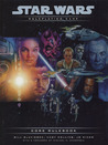 Star Wars Roleplaying Game Core Rulebook (Star Wars RPG D20)