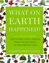 What on Earth Happened?: The Complete Story of the Planet, Life, and People from the Big Bang to the Present Day