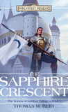The Sapphire Crescent (Forgotten Realms: The Scions of Arrabar, #1)