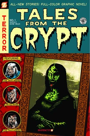 Tales from the Crypt #1 by Don McGregor