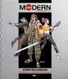 D20 Modern Roleplaying Game: Core Rulebook