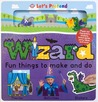 Fun Things To Make and Do Wizard