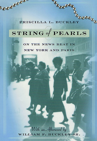 String of Pearls: On the News Beat in New York and Paris